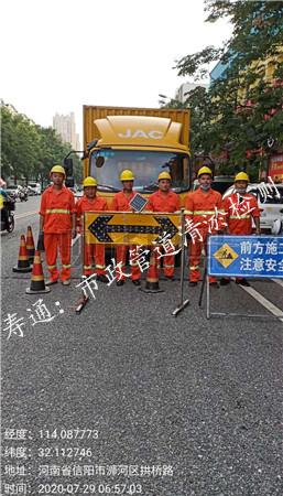 上海市政管道清淤检测电话