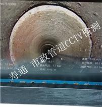 上海市政雷竞技官网进入清淤检测